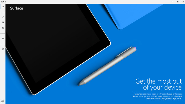 مایکروسافت، سرفیس اپ را برای ویندوز۱۰ بروزرسانی می کند