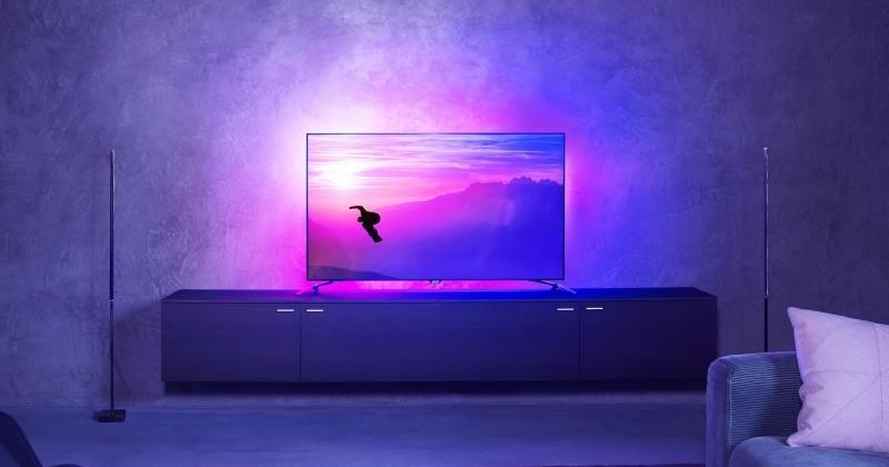 فیلیپس از خط تولید تلویزیون های جدید ۴K UHD در نمایشگاه IFA 2015 رونمایی کرد