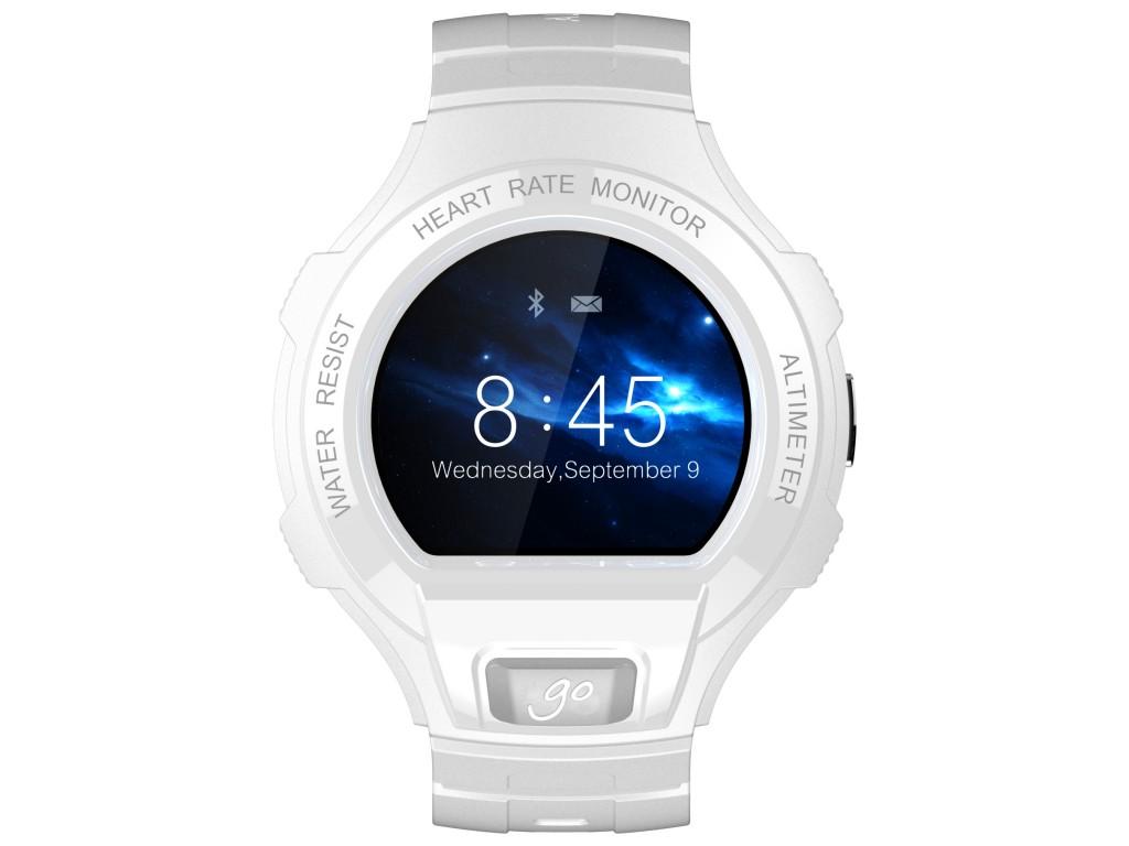 از ساختاری که برای این ساعت در نظر گرفته شده می توان به صفحه نمایش (دایره ای شکل) ۱.۲۲ اینچ LCD IPS و با کیفیت ۲۴۰ در ۲۴۰، یک پردازنده ی ۱۸۰ مگا هرتزی مبنی بر Cortex-M4 و یک باتری ۲۲۵ میلی آمپری که شارژ ان ۱ ساعت طول می کشد، اشاره کرد.
