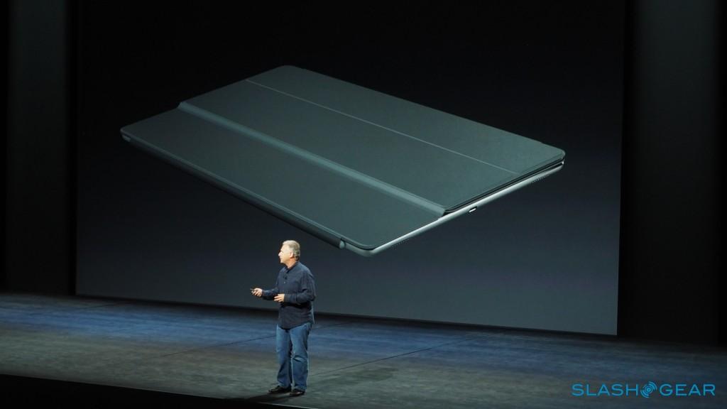 این پوشش کیبورد فیزیکی را می توان مانند دیگر لوازم جانبی آیپد پرو مانند اپل پنسل به صورت جداگانه فروخت.