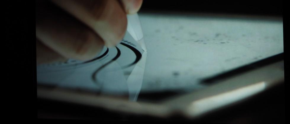 اپل پنسل (Apple Pencil) برای آیپد پرو رونمایی شد