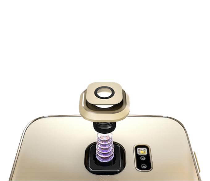در دنیای دیافراگم دوربین، کوچکتر بودن، معمولا بهتر است چرا که این امکان را فراهم می کند که نور بیشتری پیکسل های سنسور دوربین را تحریک کنند.