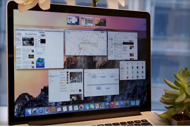 OS X ال کاپیتان 30ام سپتامبر(8 مهر) در دسترس است