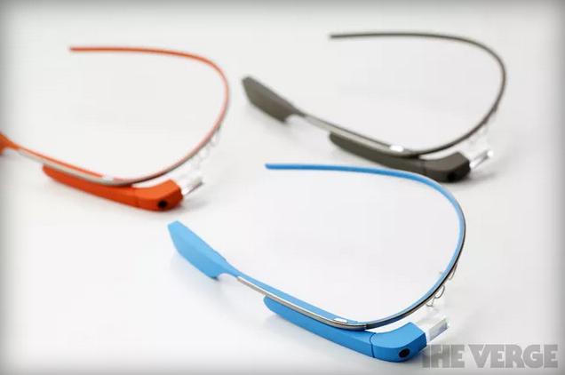 تیم پروژه عینک گوگل اکنون به عنوان 'Project Aura' شناخته می شود