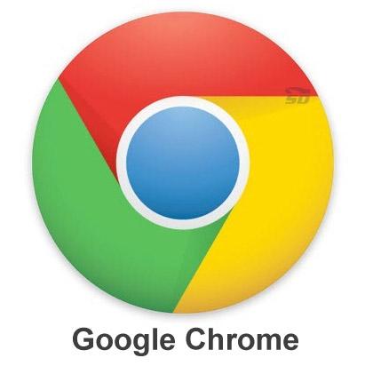 شما می توانید به راحتی و با 16 کاراکتر گوگل کروم را از کار بیندازید