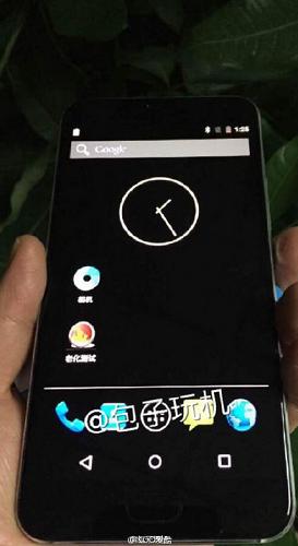 این گوشی میزو به یک صفحه نمایش ۵.۷ اینچی مجهز می باشد که دارای رزولوشن ۱۰۸۰ در ۱۹۲۰ پیکسلی است که با تراکم پیکسل ۳۸۶ پیکسل در اینچ کار می کند.