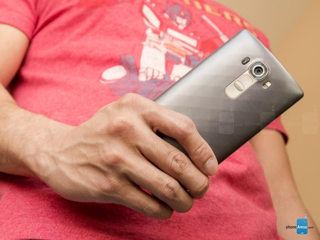 مشخصات شایع شده  LG G5