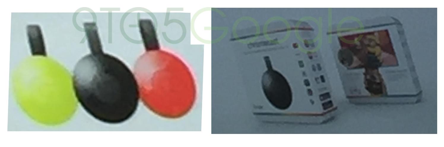 اسناد داخلی و عکس ها از ویژگی های جدید و طراحی مجدد کروم کست ۲ خبر می دهند
