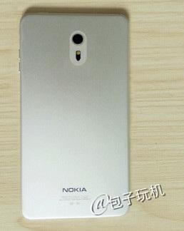 تصاویری از Nokia C1 – اولین گوشی هوشمند اندرویدی نوکیا