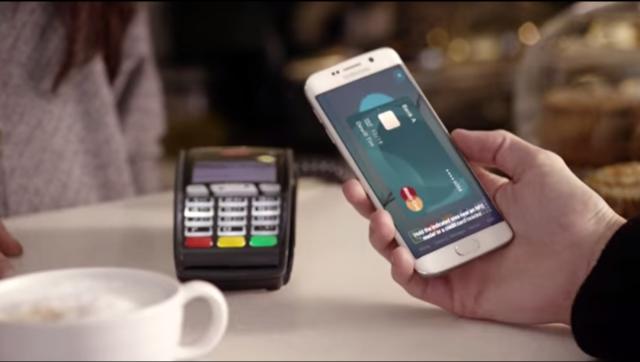 سامسونگ پی به تدریج به دیگر گوشی های هوشمند گلکسی نیز گسترش می یابد