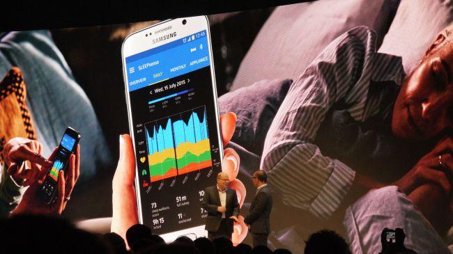 این سنسور حتی یک هشدار هوشمند هم دارد که به جای اینکه مانند ساعت زنگدار شما را با لرزاندن بیدار کند، به آرامی این کار را انجام می دهد.