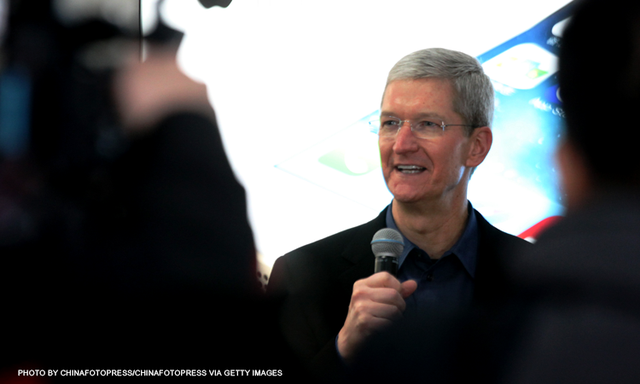 آیا مهمترین رونمایی در رویداد اپل ، آیفون 6 اس نخواهد بود؟