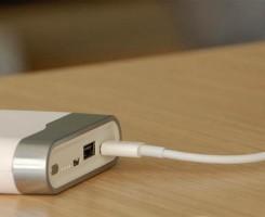 پاوربانک XTRON USB-C: مک بوک خود را در حین راه رفتن شارژ کنید