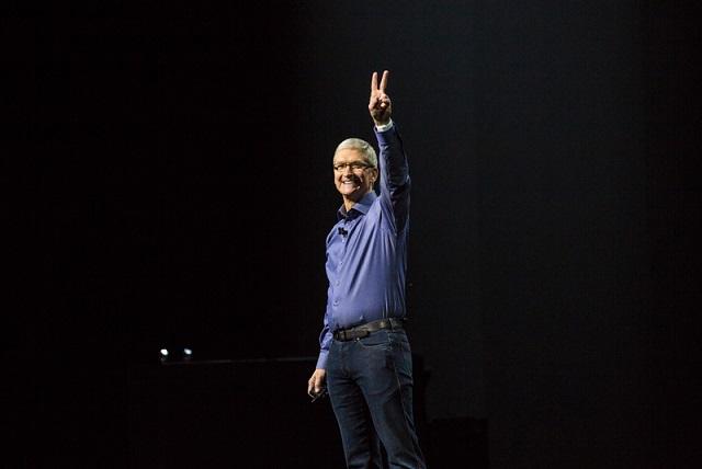 رویداد اختصاصی اپل: 5 محصولی که باید به آن ها افتخار کنیم