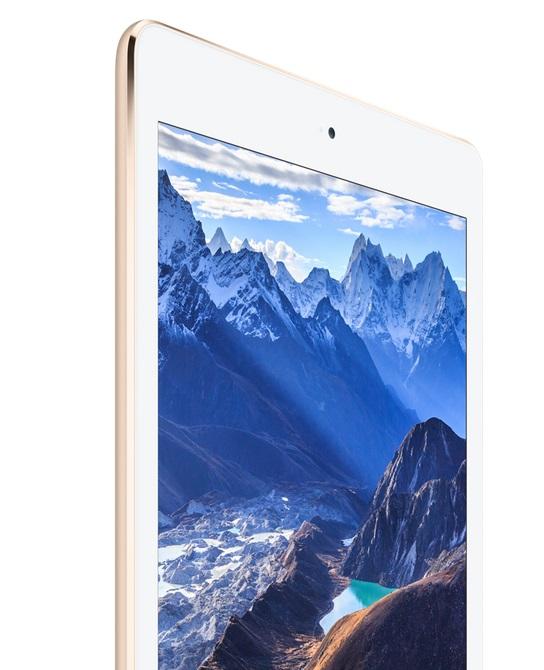 اپل آیپد پرو در روز چهارشنبه رونمایی می شود