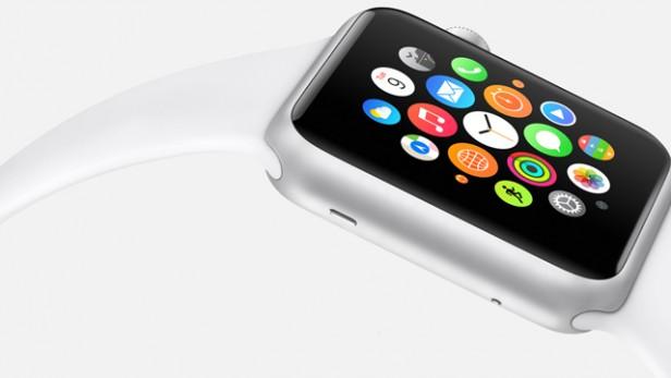 اپل واچ ها از تاریخ 25 سپتامبر توسط شرکت های بزرگ آمریکایی عرضه خواهند شد