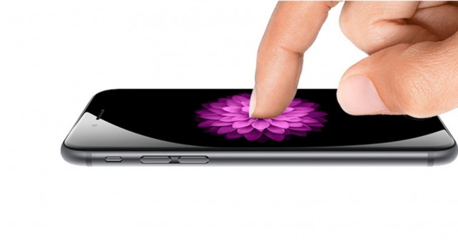 رویداد اپل به همراه خود آیفون هایی با تشخیص فشار تپ های گوناگون می آورد