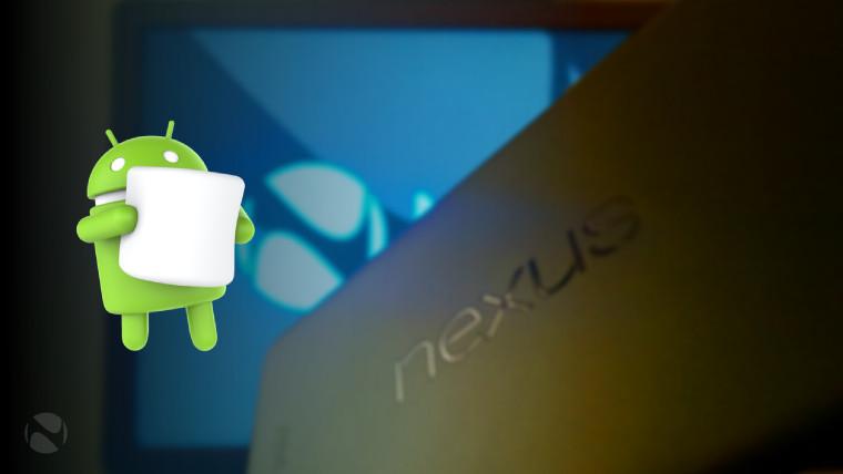 منتظر رویداد معرفی نکسوس و اندروید 6.0 گوگل در 7 مهر باشید