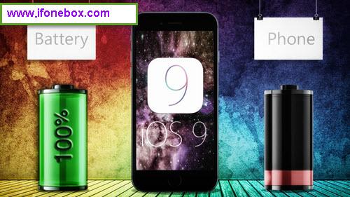 چگونه به صورت دستی حالت ذخیره باتری در قدرت پایین را در  iOS 9 فعال کنیم