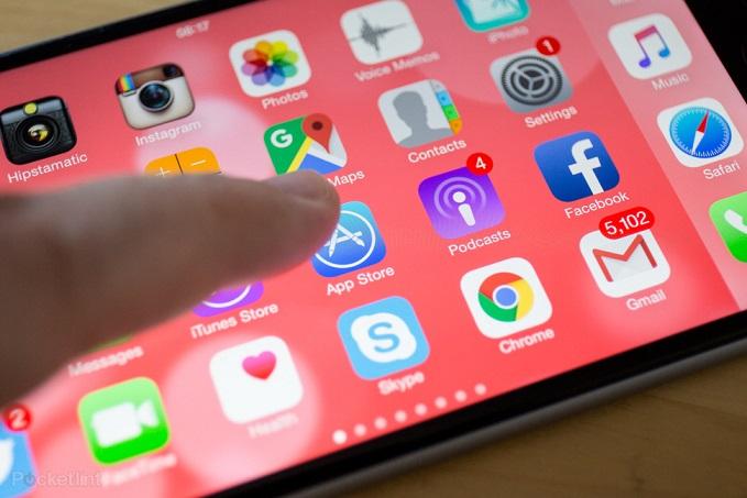 آیا صفحه نمایش 3D Touch آیفون 6S ، پیشرفته ترین صفحه نمایش فورس تاچ جهان خواهد بود؟