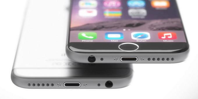 فورس تاچ سه بعدی (3D Force Touch) روی آیفون ۶اس می تواند راه را برای حذف هر گونه کلید از روی آیفون های آینده، هموار کند