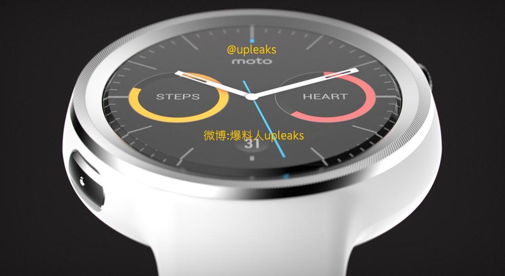 """جهت یادآوری لازم به ذکر است که انتظار دو نسخه از موتو 360 2 را خواهیم داشت. درست همانند اپل واچ، آن ها در اندازه شان تفاوت دارند، مدل """"S"""" آن اندازه ای 38 میلی متری با باتری 270 میلی آمپر ساعتی عرضه می شود و مدل """"L"""" آن نیز 42 میلی متر بوده و از باتری ای 375 میلی آمپر ساعتی بهره خواهد برد. رزولوشن صفحه نمایش این نسل از ساعت های موتو 360 نسبت به نسل قبلی که رزولوشنی 360x290 پیکسلی داشت، پیشرفت کرده و به 360x360 ارتقا یافته است. گفته می شود که در آینده ای نه چندان دور، نسخه سومی از این ساعت هوشمند که با عنوان """"اسپورت"""" همراه خواهد بود، عرضه می شود که از ویژگی هایی مثل صفحه نمایش هیبریدی که برای استفاده در فضای باز بهینه شده است، شاسی ضد آب، جی پی اس و بارومتر (فشارسنج) بهره مند می شود."""