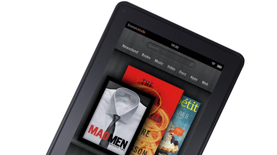 تبلت کم هزینه ی آمازون قرار است از Kindle هم ارزانتر شود