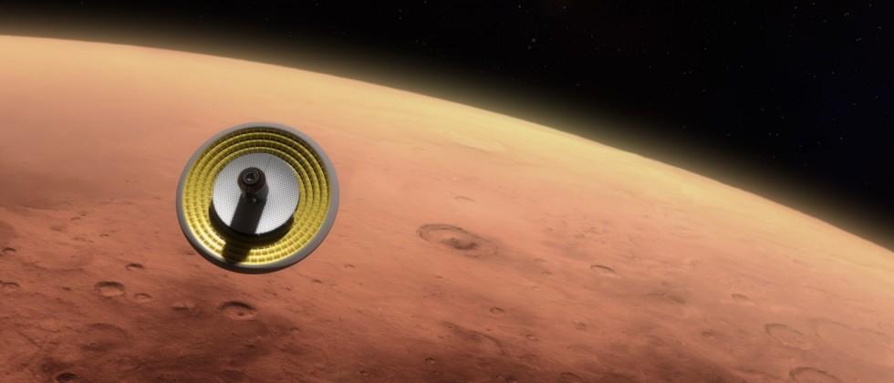 ناسا برای فرود انسان بر سطح مریخ از دانشجویان کمک می خواهد