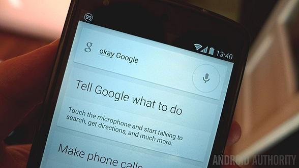 گوگل اعلام کرد که جست و جوی صوتی آن دقیق تر و سریعتر شده است