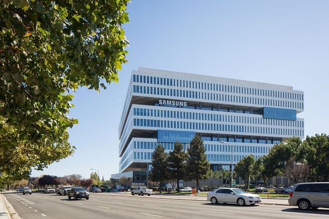 سری بزنیم به دفتر مرکزی جدید سامسونگ در دره سیلیکون