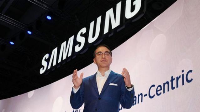سامسونگ از اولین پلیر Ultra HD Blu-Ray خود در نمایشگاه IFA 2015 رونمایی کرد