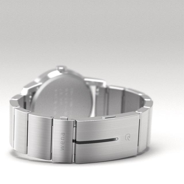 ساعت های هوشمند Wena Wrist دو مدل مختلف خواهند داشت که هر دوی آن ها ضد آب بوده و هر دویشان رنگ های مشکی و نقره ای را به خود خواهند دید. قیمت پایه برای آن ها از 287 دلار (950 هزار تومان) شروع شده و تا 576 دلار (1 میلیون و 900 هزار تومان) ادامه خواهد داشت.