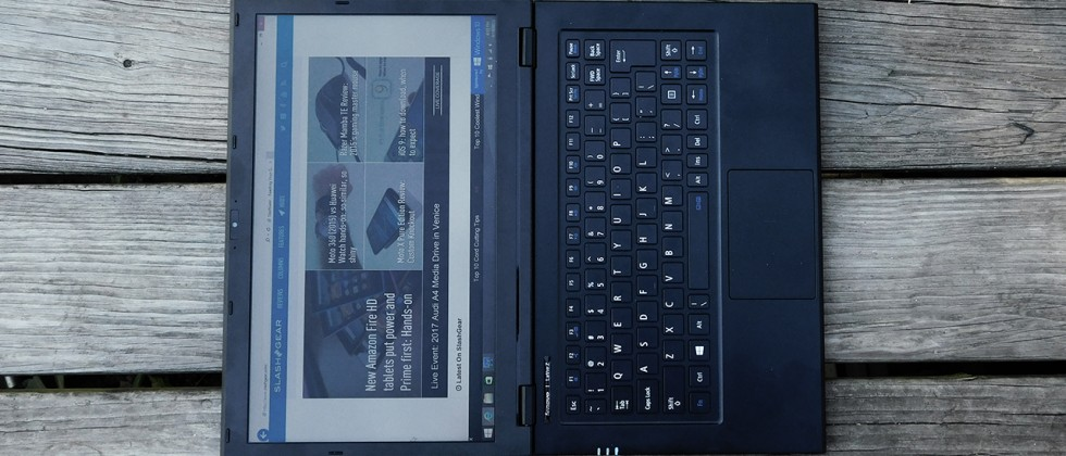 3 چیز که باید درباره لپ تاپ LaVie Z لنوو بدانید