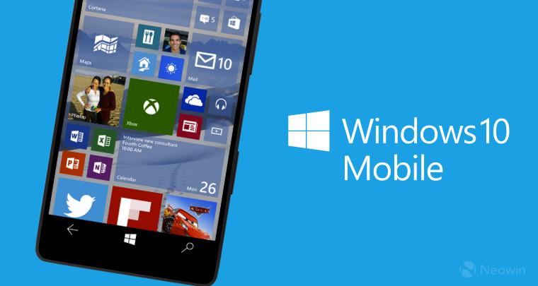 مایکروسافت در نظر دارد تبلت های کوچک ویندوز 10 تلفن همراه را به عنوان دستگاه های رده پایین بسازد