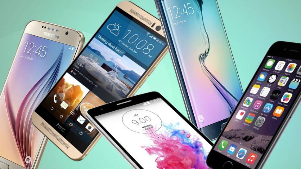 ۱۰ عدد از بهترین گوشی های هوشمند دنیا تا به امروز