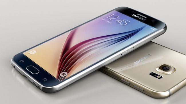 شماره 1: Samsung Galaxy S6 یک گوشی هوشمند فوق العاده عالی با مشخصاتی درخور