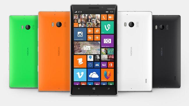 Nokia Lumia 930 سیستم عامل: ویندوز فون | اندازه صفحه نمایش: 5 اینچ | رزولوشن: 1920 در 1080 | رم: 2 گیگابایت | حافظه داخلی: 32 گیگابایت | باتری: 2420 میلی آمپر ساعت | دوربین عقب: 20 مگاپیکسل | دوربین جلو: 1.2 مگاپیکسل