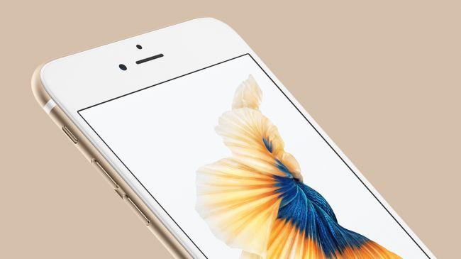 شماره 5: iPhone 6S Plus دومین گوشی اپل با صفحه نمایش بزرگ؛ باز هم خیره کننده