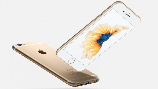 شماره 3: iPhone 6S بزرگ تر، بهتر، زیباتر و سریع تر از آیفون 6