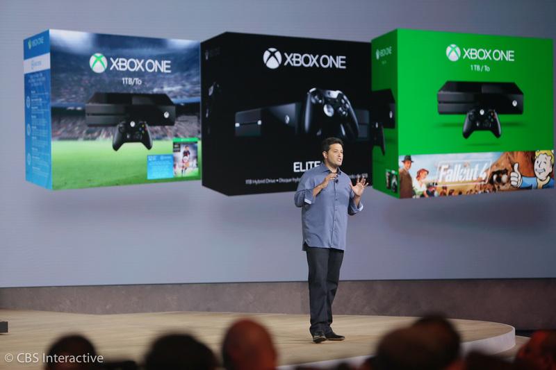 ساعت 17:43 : مایکروسافت اکس باکس وان های سفارشی شده بر اساس بازی هایی مثل Halo 5 و Forza Motorsport 6 عرضه خواهد کرد.