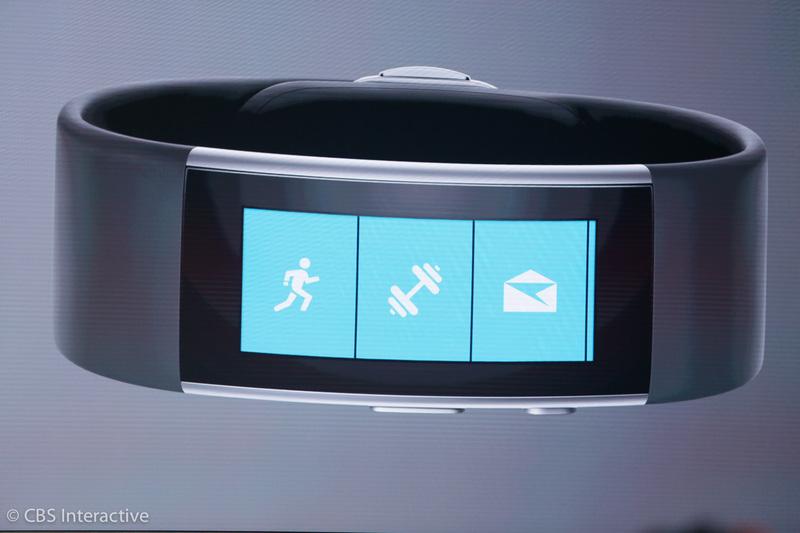 مایکروسافت بند 2 دارای این امکانات هست: GPS، اندازه گیری میزان اشعه ماورای بنفش، راهنمای ورزش، اندازه گیری و ردیابی خواب و کالری سوزانده شده، نوتیفیکیشن و تماس ها.
