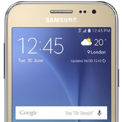 گوشی گلکسی جی 3 سامسونگ با صفحه نمایش 5 اینچی