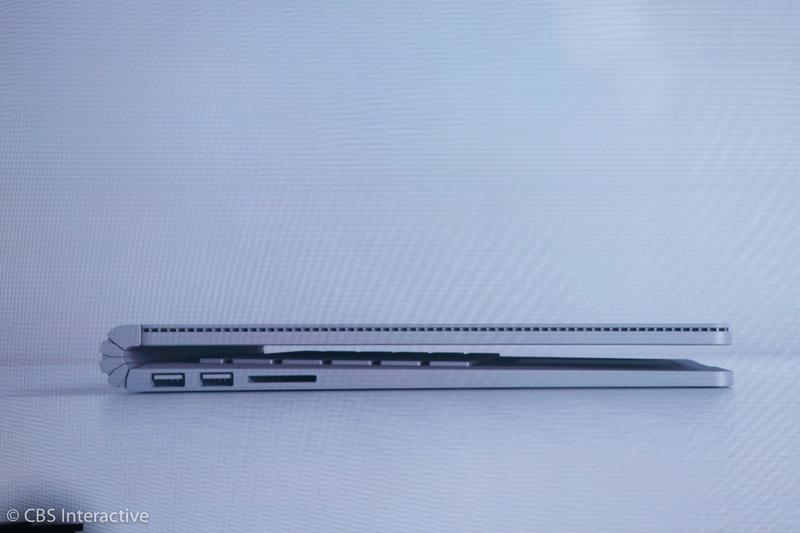 لولایی که برای این لپ تاپ استفاده شده است بسیار زیبا و خلاقانه می باشد و لولا تکیه گاه پویا (dynamic fulcrum hinge) نامیده می شود.