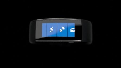 دستبند هوشمند جدید مایکروسافت معرفی شد