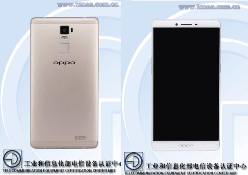 دو گوشی جدید Oppo تاییدیه TEENA را دریافت کردند