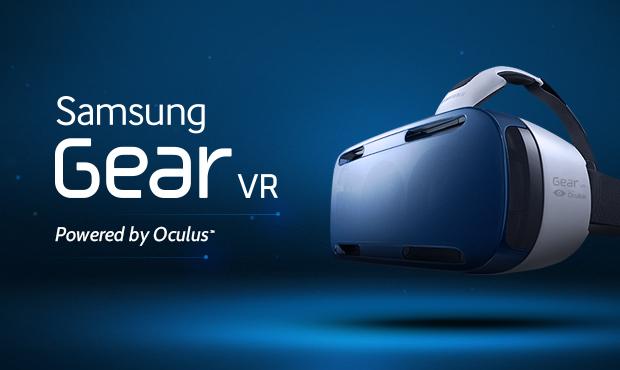 تخفیف 50 دلاری Best Buy برای هدست Gear VR سامسونگ