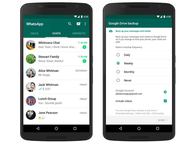 گوگل امروز این گزینه ی جدید را اعلام کرد و بدیهی است که فقط برای کاربران اندرویدی در دسترس است.
