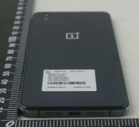 گوشی هوشمند جدید وان پلاس توسط FCC نشان داده شد