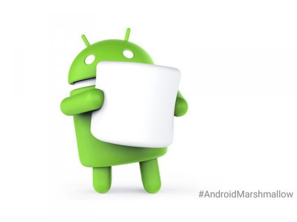 لیست تمام گوشی هایی که اندروید 6 مارشمالو را به صورت رسمی دریافت خواهند کرد