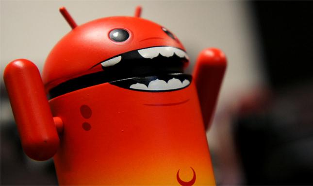 بد افزار Ghost Push می تواند کنترل دستگاه ها را بدست گرفته و برنامه های نا خواسته را نصب کند